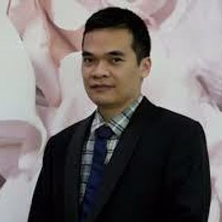 Doctor Andy Huynh