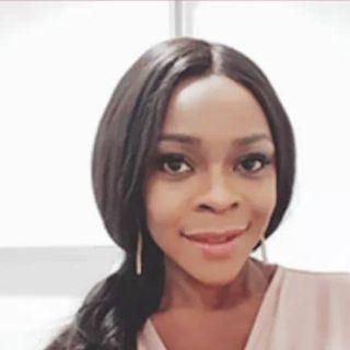 Angela Nketia