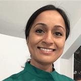 Dr Rita Nandi