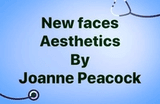 New Faces Aesthetics by Joanne Peacock