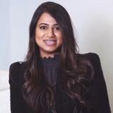 Charine Patel