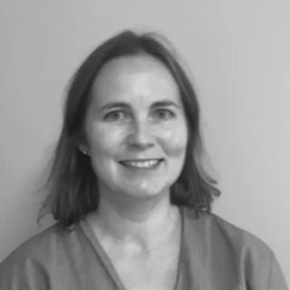 Dr Kate Fretwell
