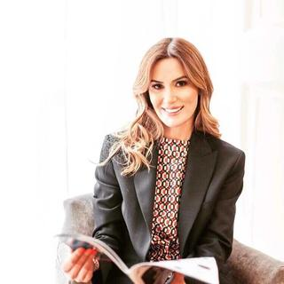 Alexandra Mills-Haq