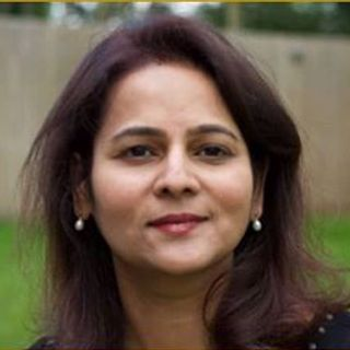 Dr Kamala Amarnath