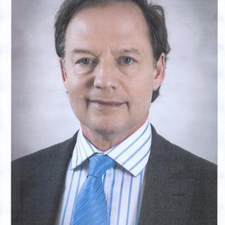 Gary Horn