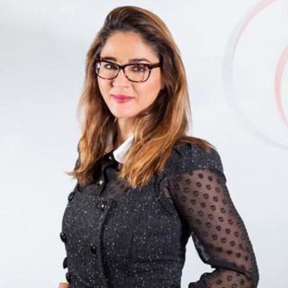 Dr Katy Kasraie