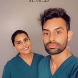 Dr Amrit Thiara