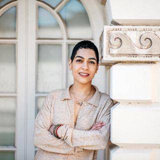 Nadia Taha