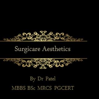 Surgicare Aesthetics Birmingham