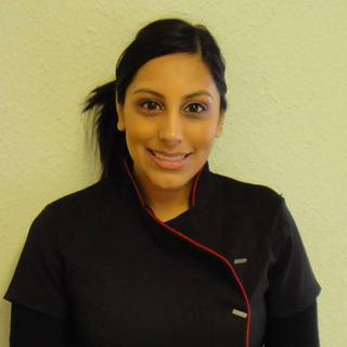 Bansri Patel