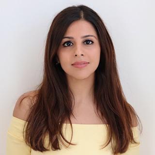 Dr Saira Vasdev