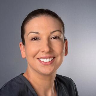 Dr Jennifer O'Neill
