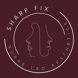 Sharp Fix Aesthetics