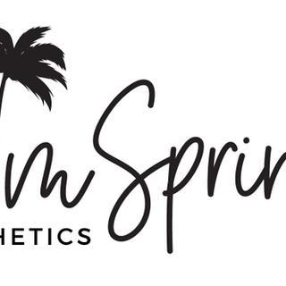 Palm Springs Aesthetics
