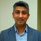 Dr Rik Kapila