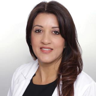 Reeta Kumar