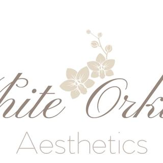 White Orkid Aesthetics