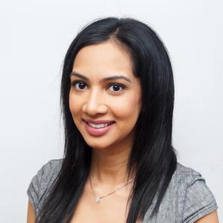Vanisha Madhav