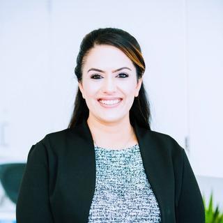 Neha Mugerwa