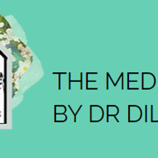 The Medished by Dr Dil