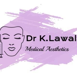 Dr K.Lawal (York)