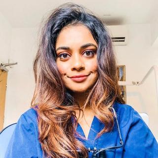 Yasmin Patel
