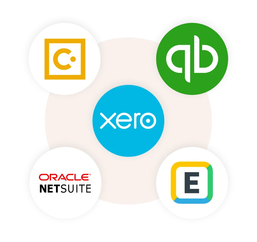Brex spend and expense management integrations to concur quickbooks netsuite and expensify