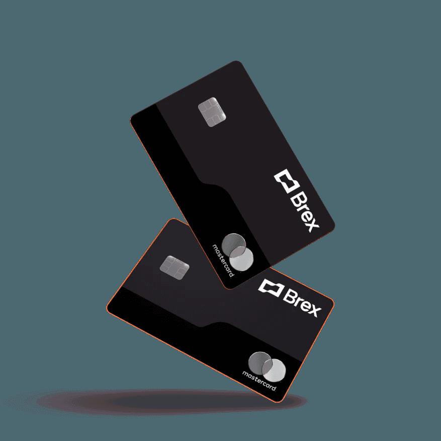 best corporate card over ramp