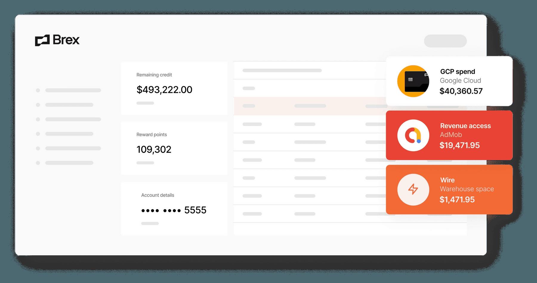 Revenue access with AdMob
