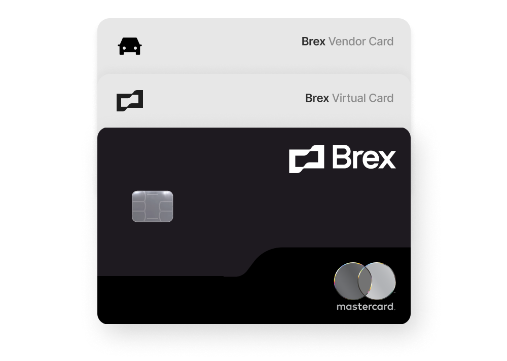 Brex Credit Card