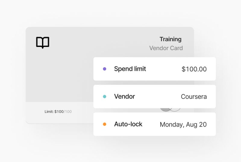 Track expenses the easy way.