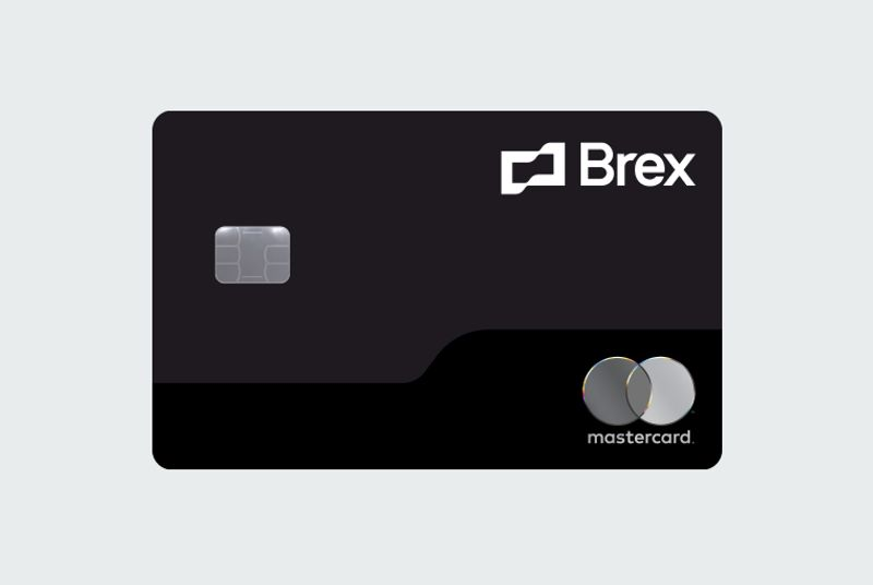 A smarter corporate credit card