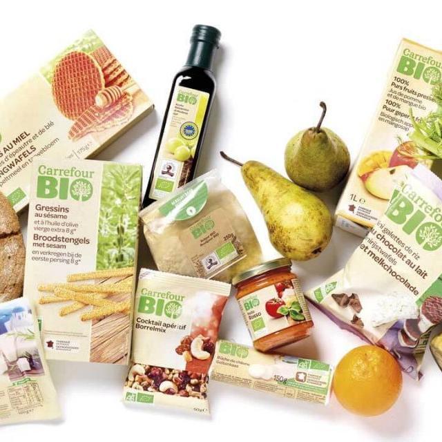 Image de produits Carrefour Bio