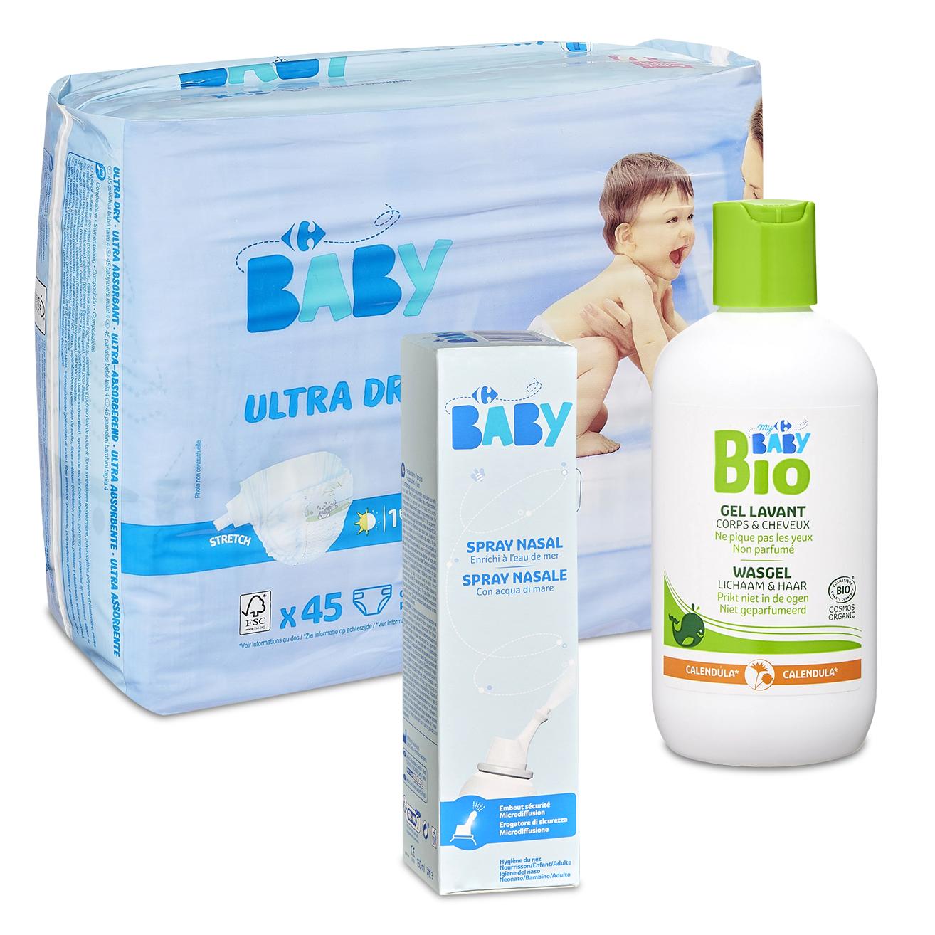 Image de produits Carrefour Baby