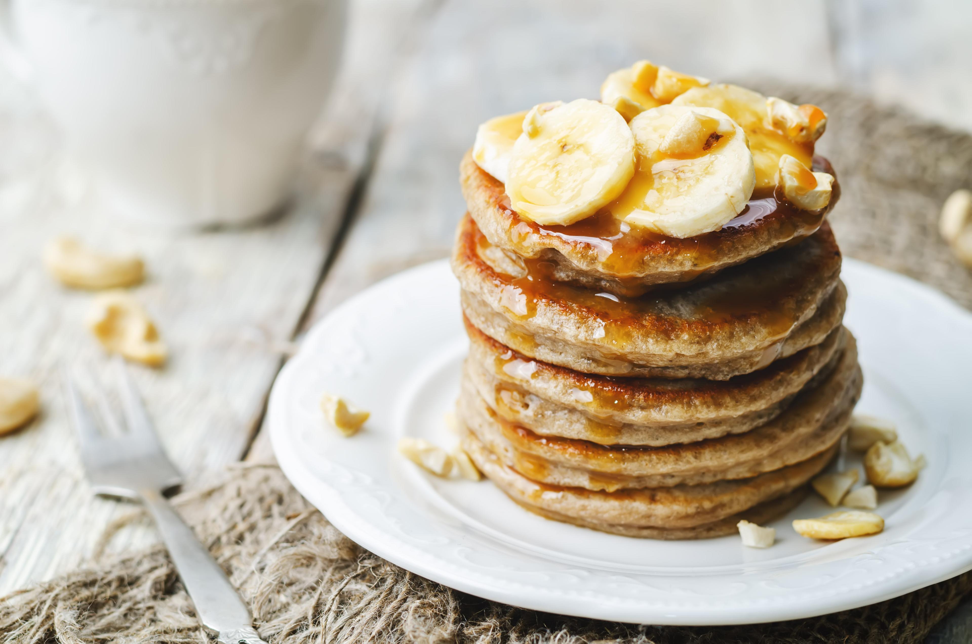 pancakes super-sains