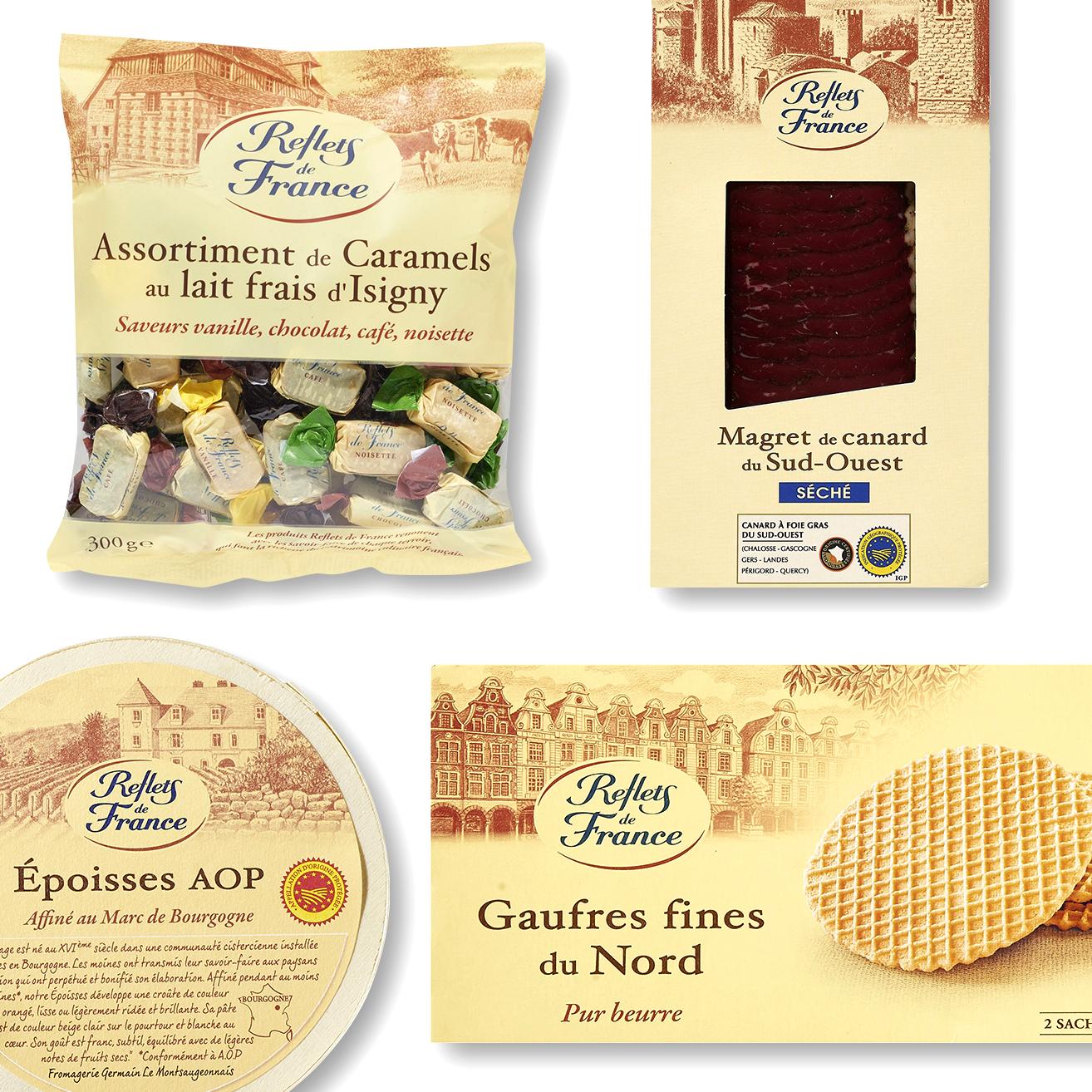 Image de produits Reflets de France