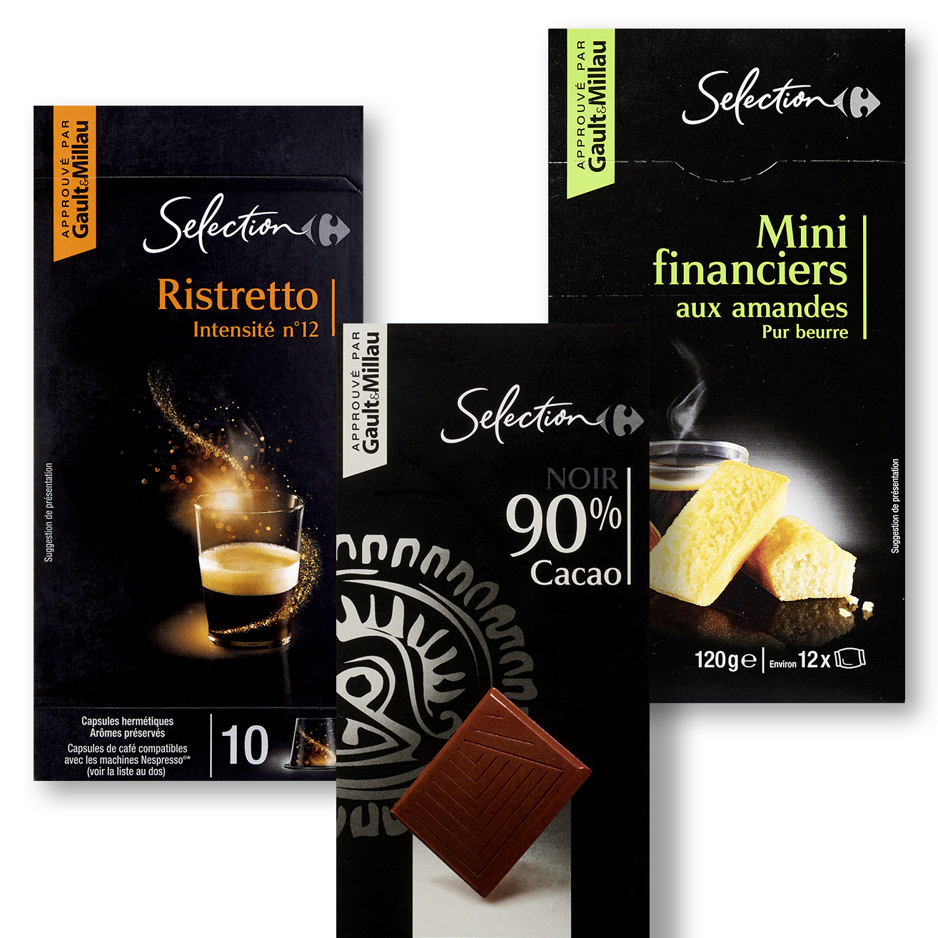 Image de produits Carrefour Selection