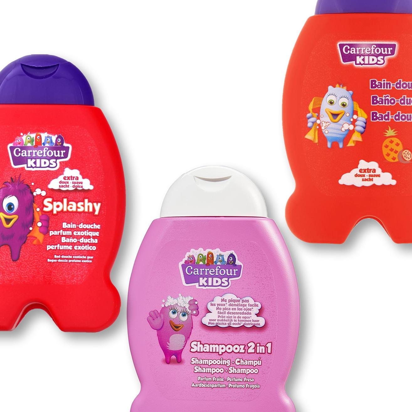 Image de produits Carrefour kids