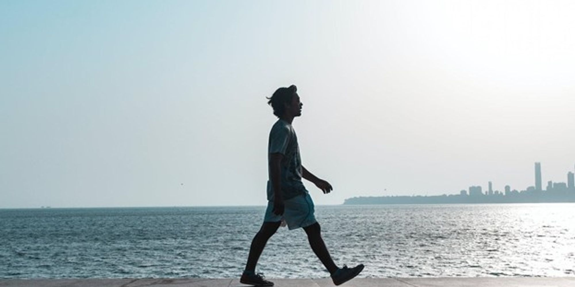 Cover Image for 걷기가 가져다주는 건강 효과