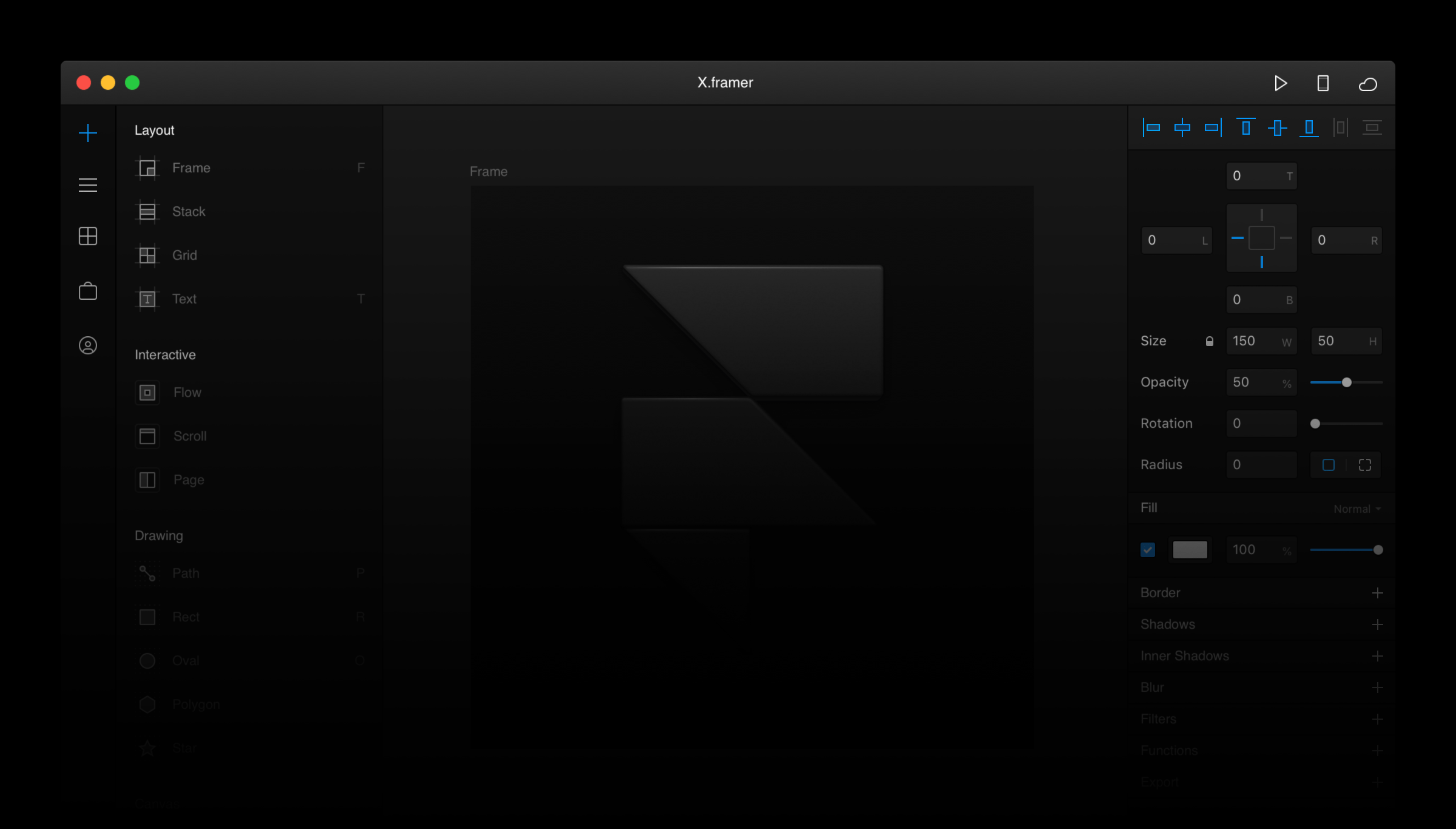 Framer UI