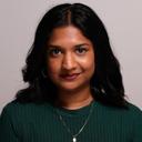 Ashanya Indralingam