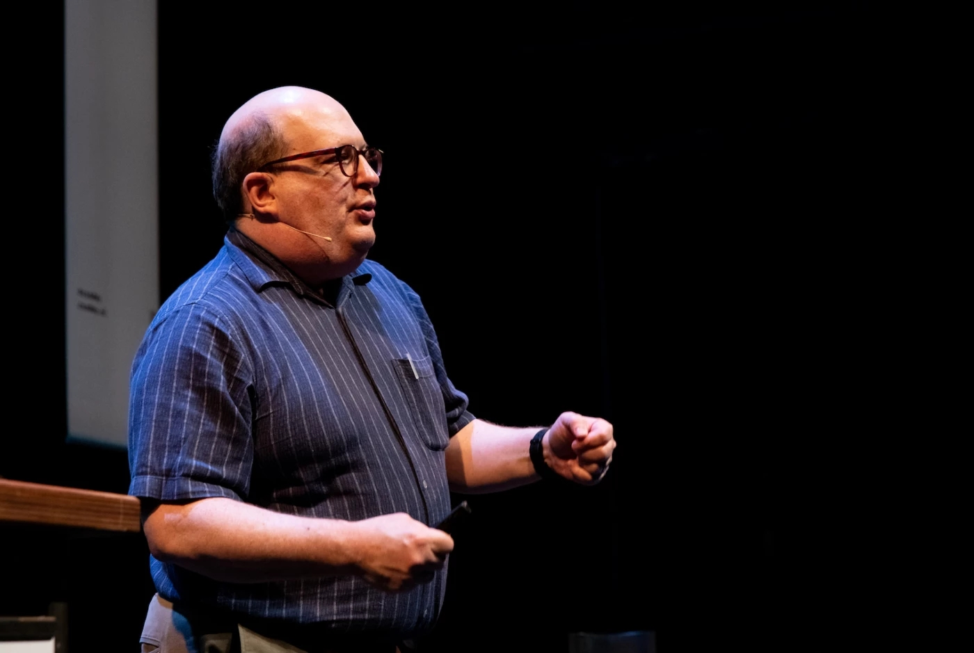 jared spool keynote