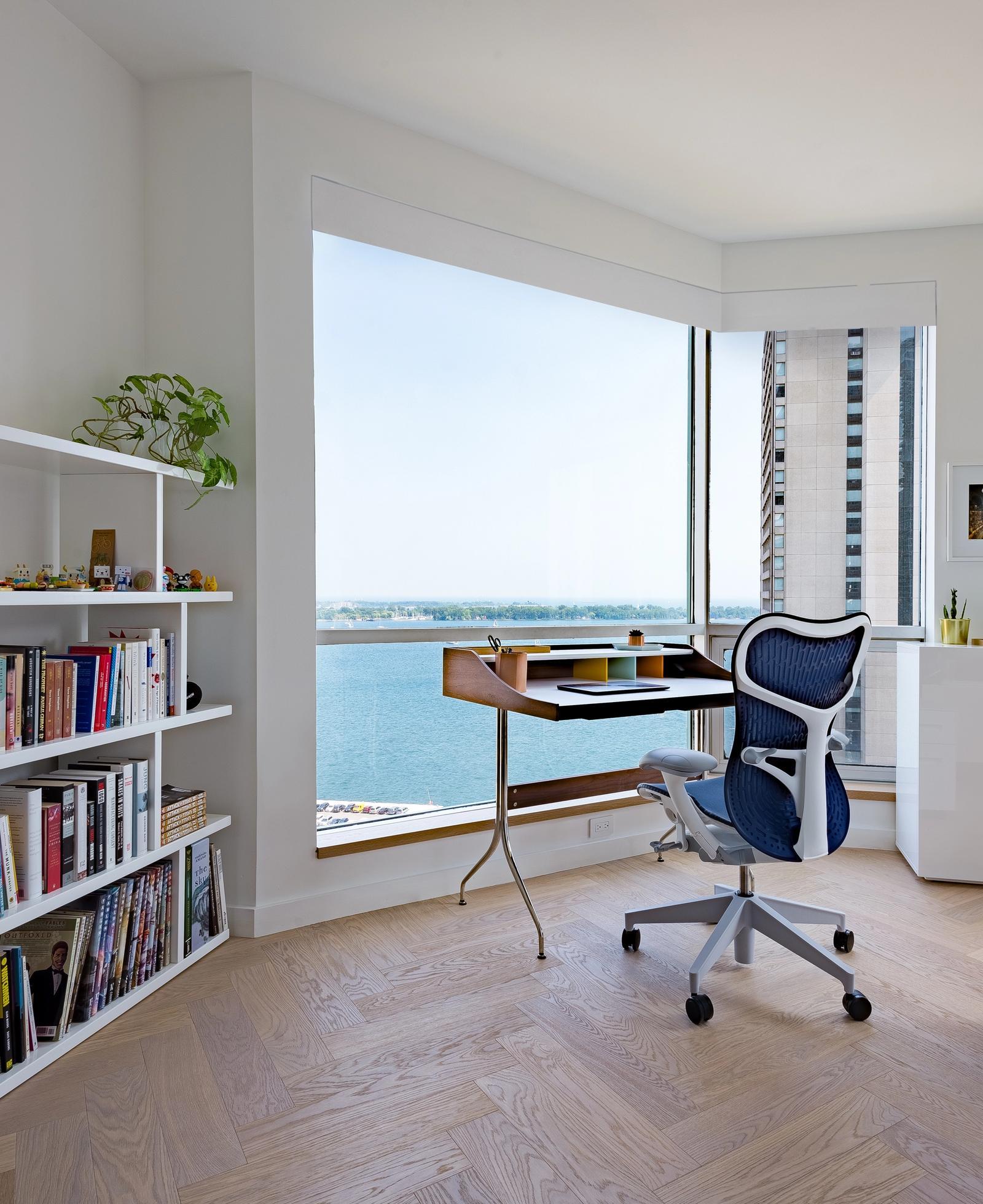 Waterfront Condo Renovation-Andrew Snow-4