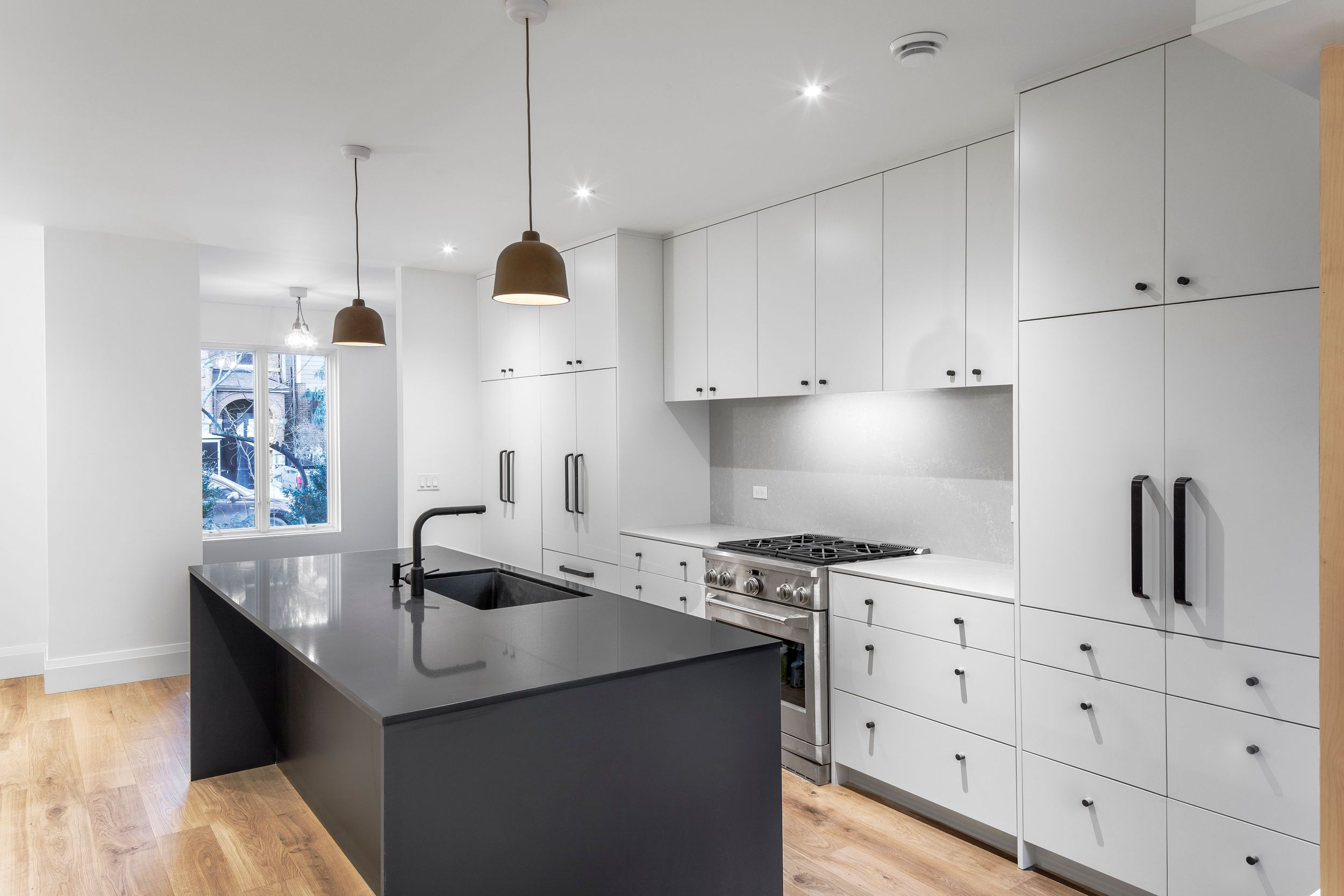 Riverdale Addition and Renovation-Steven Evans Photography-4
