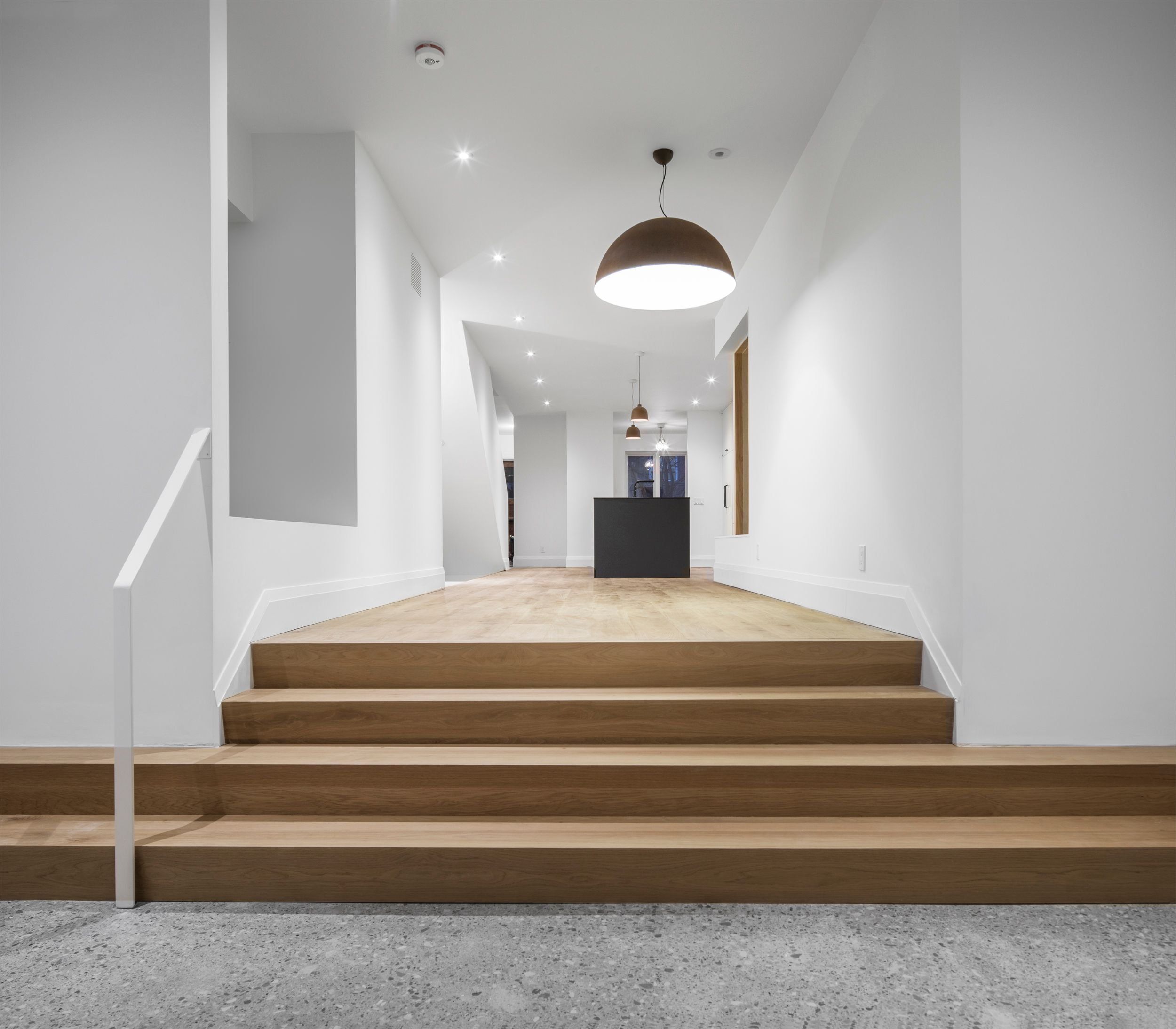 Riverdale Addition and Renovation-null-Steven Evans Photography