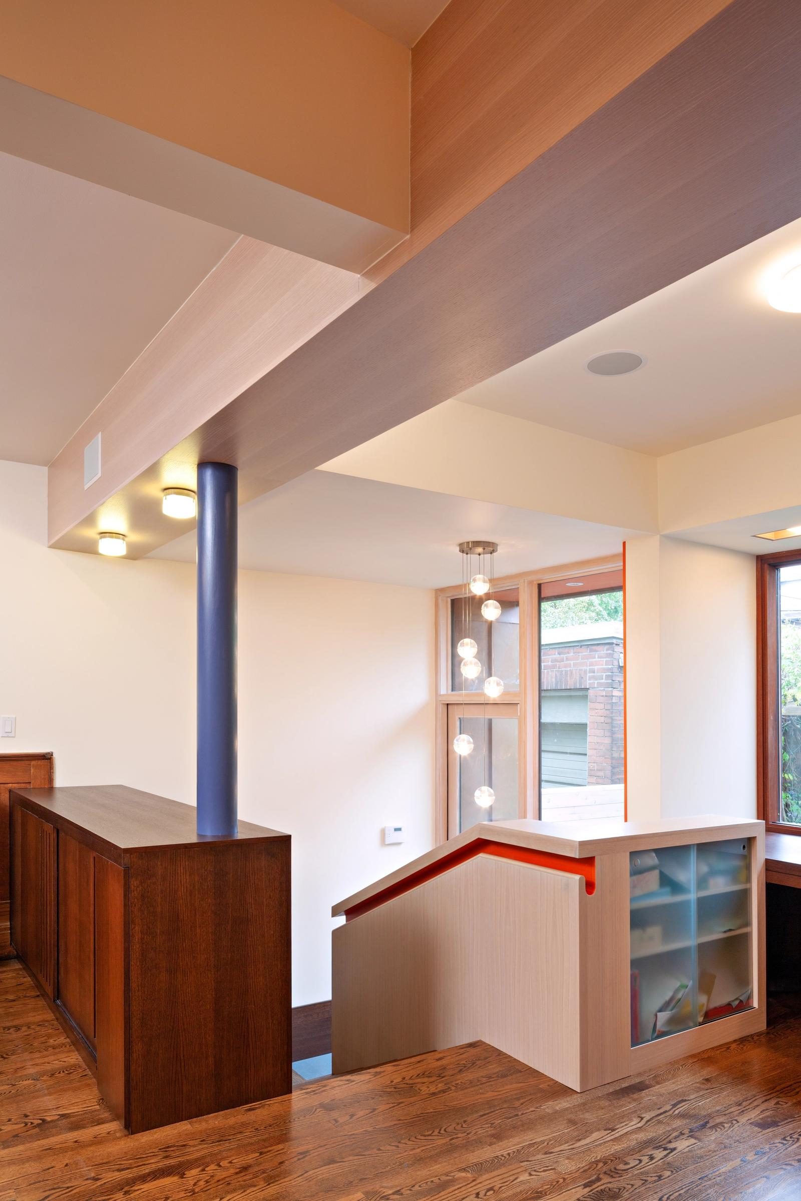 Roncesvalles Addition and Renovation-Craig A. Williams-2
