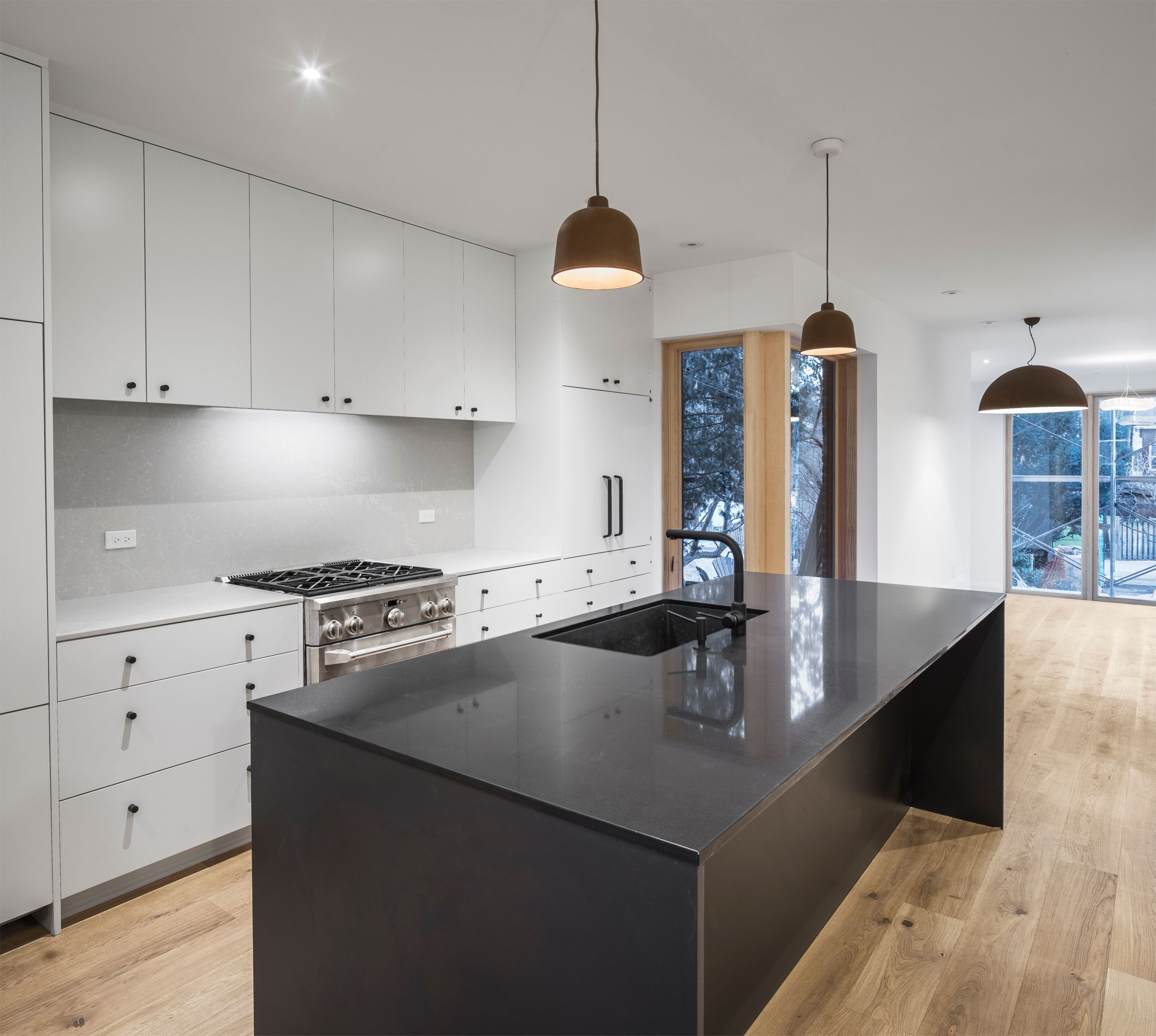 Riverdale Addition and Renovation-Steven Evans Photography-5