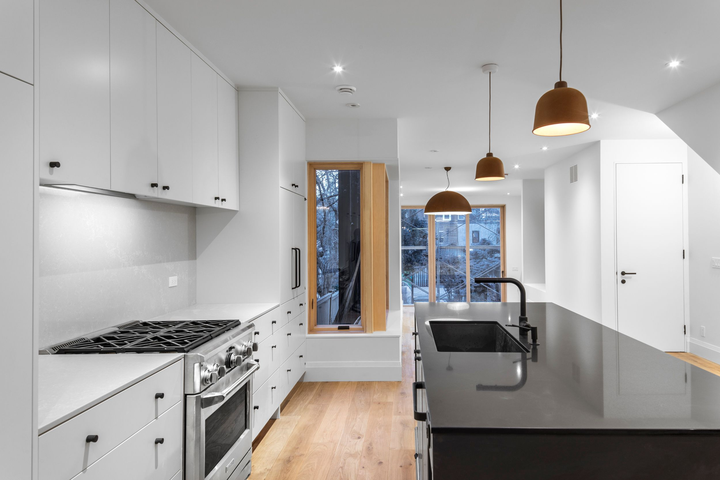 Riverdale Addition and Renovation-Steven Evans Photography-6