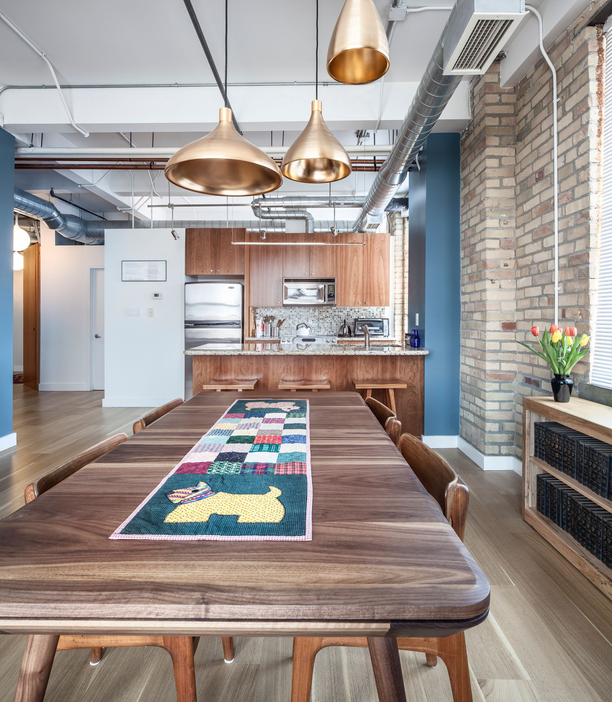 Chocolate Co. Lofts Renovation-null-Steven Evans Photography
