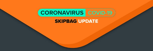 Coronavirus COVID-19 SKIPBAG Update